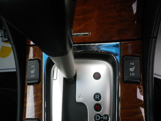 ホンダ インスパイア 30TL 1オーナー 記録簿 禁煙車 黒革 HDD リアスポ