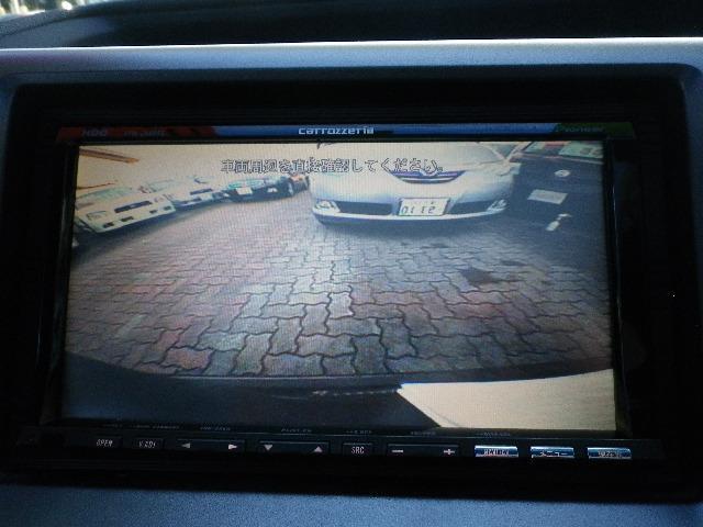 ホンダ ステップワゴンスパーダ Z スカイルーフ 1オーナー 記録簿 禁煙車 HDDナビTV