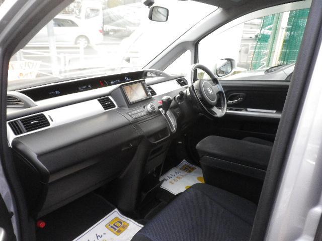 ホンダ ステップワゴン スパーダS HDDナビ スマートスタイルED1オナ禁煙W自動