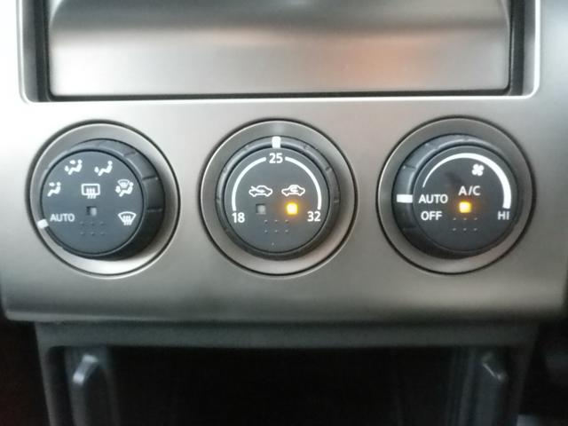 Xtt 4WD 1オーナー 記録簿 禁煙車 HDD カブロン(11枚目)