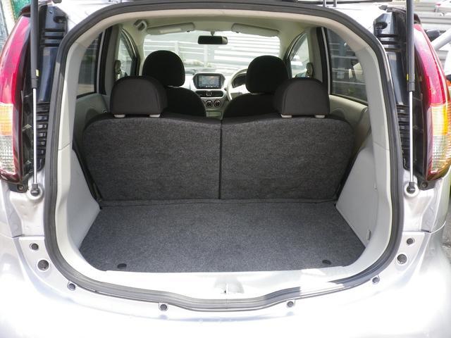 M 4WD 1オーナー HDD スマートキー シートヒーター(18枚目)