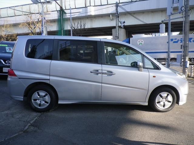 「ホンダ」「ステップワゴン」「ミニバン・ワンボックス」「東京都」の中古車25
