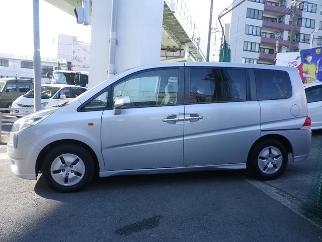 「ホンダ」「ステップワゴン」「ミニバン・ワンボックス」「東京都」の中古車26