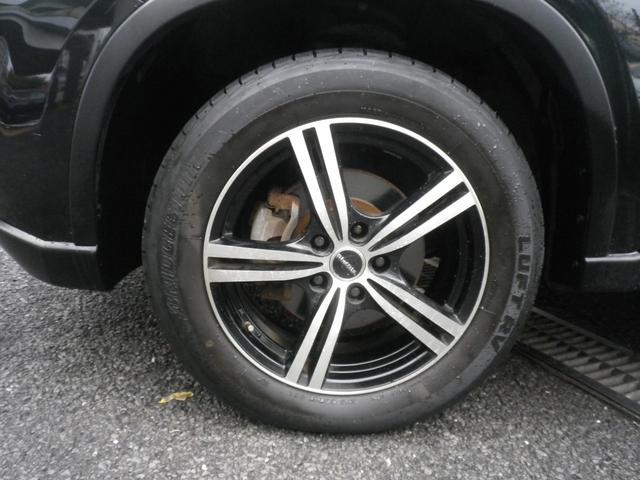 20X 4WD 2オーナー 記録簿 禁煙車 HDDナビ バックカメラ スマートキー 17インチアルミホイール(24枚目)