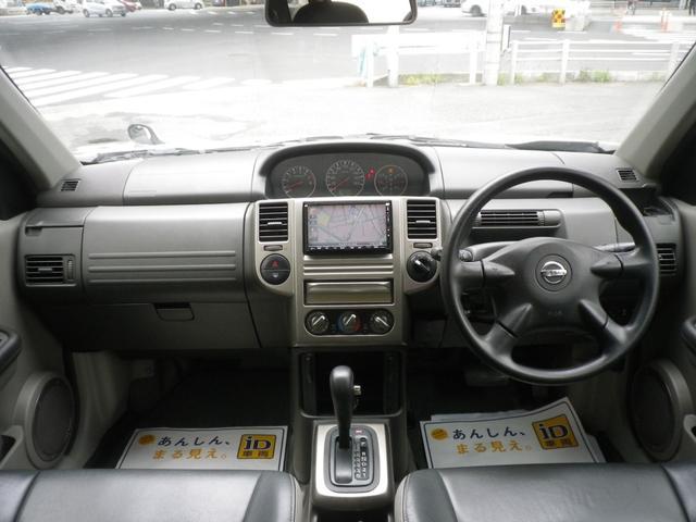 Stt 4WD 2オーナー 記録簿 禁煙車 HDD バックカメラ シートヒーター ハイパールーフレール スマートキー キセノン(9枚目)