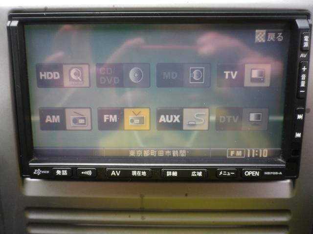 Stt 4WD 2オーナー 記録簿 禁煙車 HDD バックカメラ シートヒーター ハイパールーフレール スマートキー キセノン(12枚目)