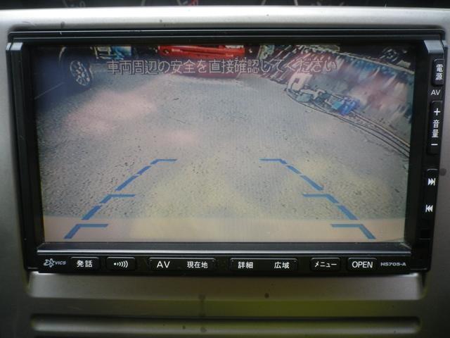 Stt 4WD 2オーナー 記録簿 禁煙車 HDD バックカメラ シートヒーター ハイパールーフレール スマートキー キセノン(13枚目)