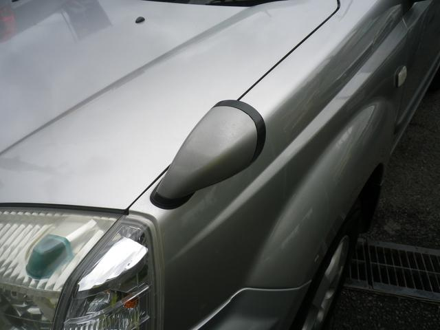 Stt 4WD 2オーナー 記録簿 禁煙車 HDD バックカメラ シートヒーター ハイパールーフレール スマートキー キセノン(25枚目)