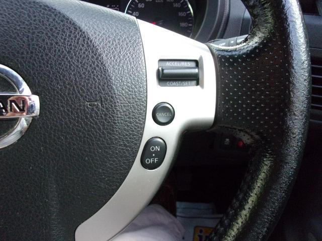 20Xtt 4WD 1オーナー 記録簿 禁煙車 ナビ ブルトゥース バックカメラ スマートキー キセノン 全席シートヒーター 18インチ(18枚目)