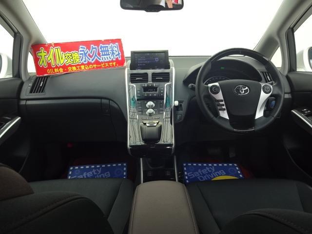 トヨタ SAI G モデリスタ SDフルセグナビBカメラETC LEDライト