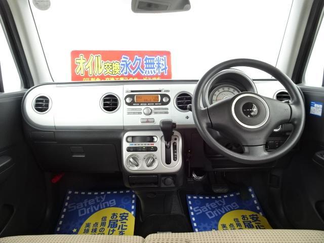 スズキ アルトラパン リミテッド エアロ スマ-トキ- CD 運転席シ-トヒ-ター