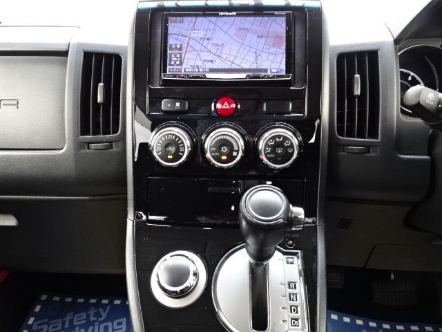三菱 デリカD:5 ローデストG-パワー PKG 7人 HDDフルセグ 両側電動