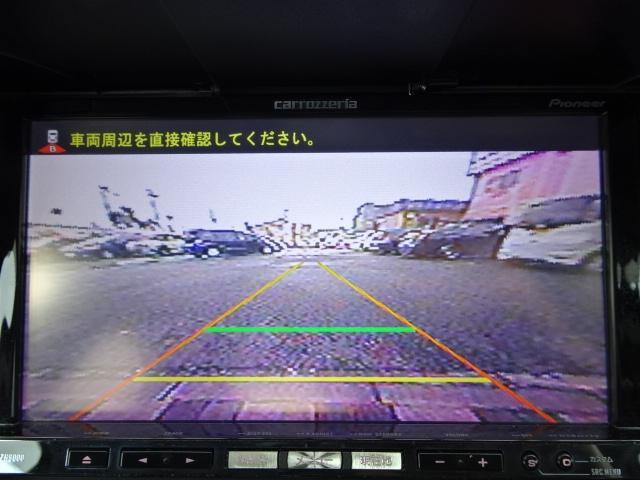 ラリーアート 1オーナ車 レカロシート HDD地デジBカメラ(9枚目)