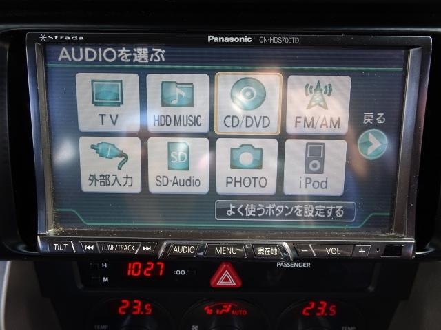 トヨタ 86 GT モデリスタフルエアロHDDナビスマートキーHIDライト