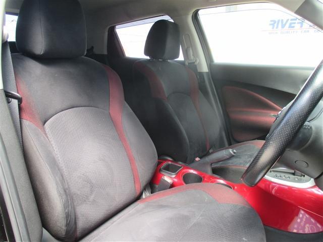 「日産」「ジューク」「SUV・クロカン」「神奈川県」の中古車3