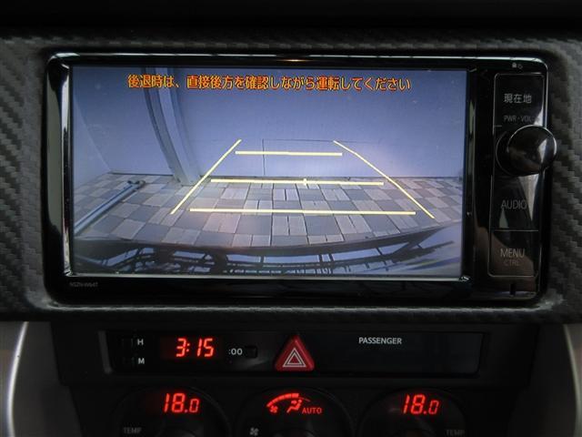 GT Limited TRDフルエアロTRDマフラーSDナビ(7枚目)