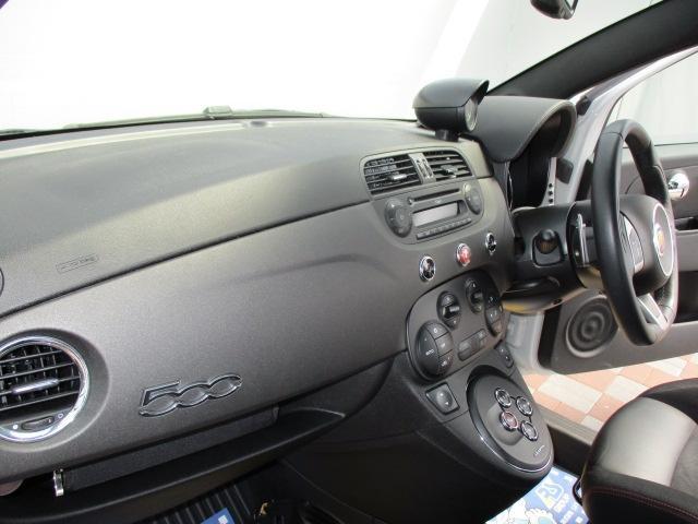 「アバルト」「595」「コンパクトカー」「神奈川県」の中古車13