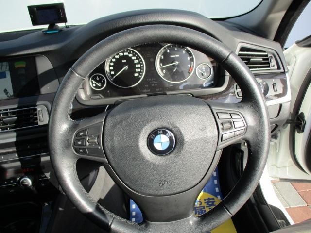 「BMW」「5シリーズ」「ステーションワゴン」「神奈川県」の中古車8