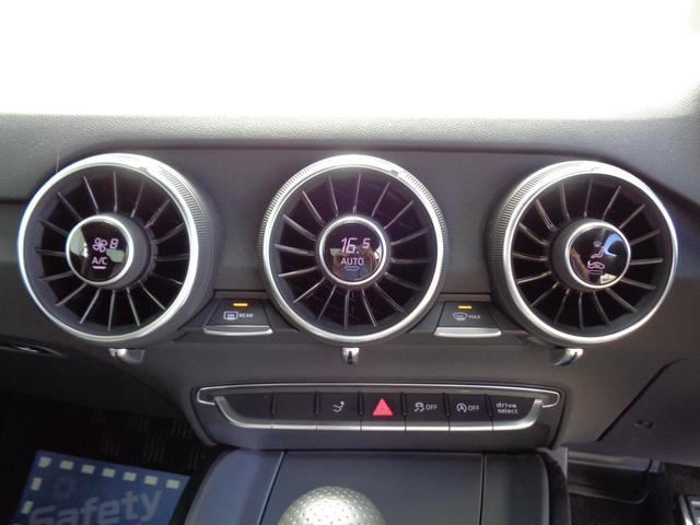 2.0TFSI クワトロ Sラインパッケージ バーチャルコクピット 電動可変式リアスポイラー Sライン専用前後バンパー 専用シート・ステアリング ナビフルセグ バックセンサー ETC スマートキー LED 18専用アルミ 2000 4WDターボ(13枚目)