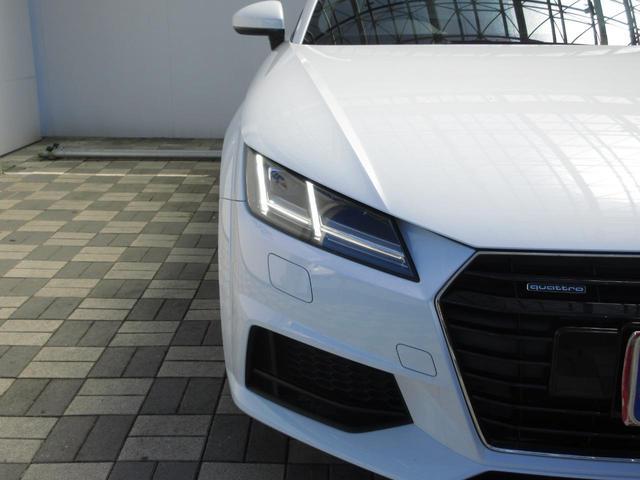 2.0TFSI クワトロ Sラインパッケージ バーチャルコクピット 電動可変式リアスポイラー Sライン専用前後バンパー 専用シート・ステアリング ナビフルセグ バックセンサー ETC スマートキー LED 18専用アルミ 2000 4WDターボ(34枚目)