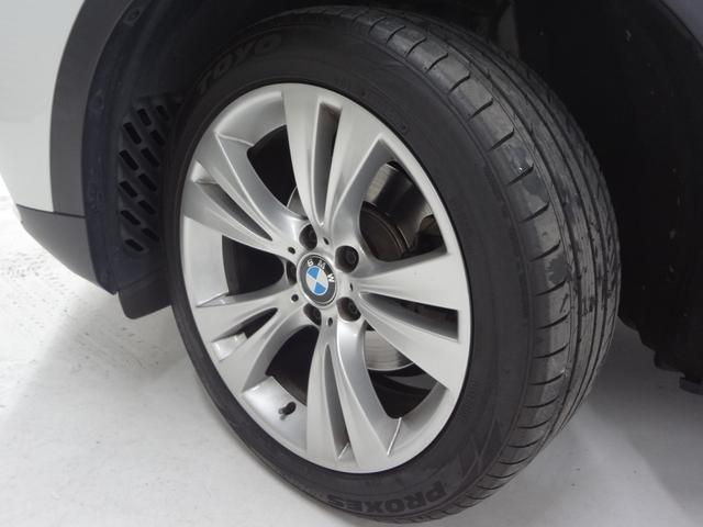 BMW BMW X3 xDrive 35i革シート 4WD 禁煙車 ターボ