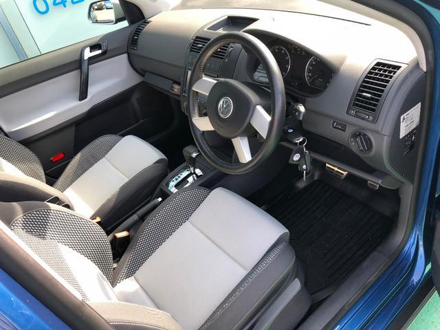 フォルクスワーゲン VW ポロ クロスポロ1オーナー・ストラーダHDDナビゲーション