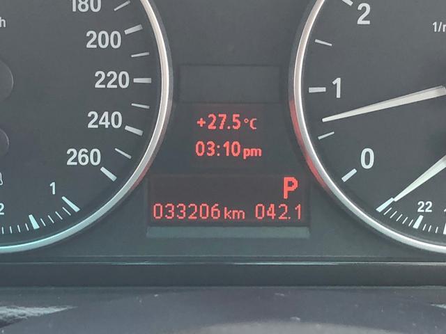 BMW BMW 323iキセノンヘッドライト・ストラーダナビ