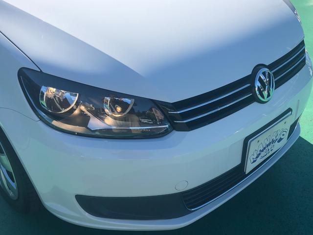 「フォルクスワーゲン」「VW ゴルフトゥーラン」「ミニバン・ワンボックス」「東京都」の中古車26