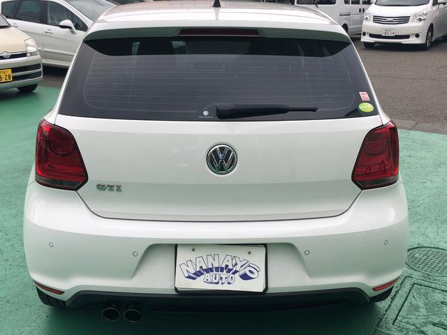 「フォルクスワーゲン」「VW ポロ」「コンパクトカー」「東京都」の中古車6
