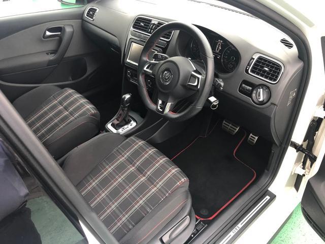 「フォルクスワーゲン」「VW ポロ」「コンパクトカー」「東京都」の中古車11