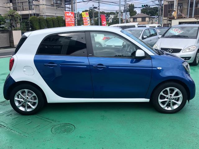 「スマート」「フォーフォー」「コンパクトカー」「東京都」の中古車5