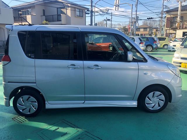 「スズキ」「ソリオ」「ミニバン・ワンボックス」「東京都」の中古車3