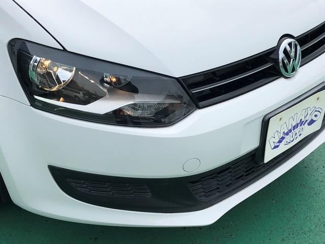 「フォルクスワーゲン」「ポロ」「コンパクトカー」「東京都」の中古車2