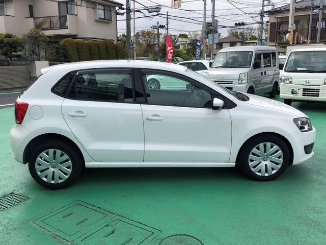 「フォルクスワーゲン」「ポロ」「コンパクトカー」「東京都」の中古車4