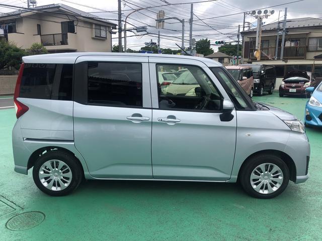 「トヨタ」「ルーミー」「ミニバン・ワンボックス」「東京都」の中古車3