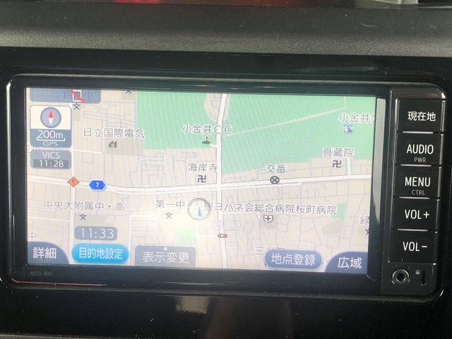 「トヨタ」「ルーミー」「ミニバン・ワンボックス」「東京都」の中古車11