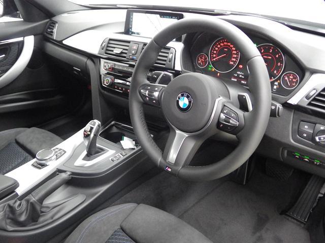 BMW BMW 320d Mスポーツ LCI 正規認定中古車