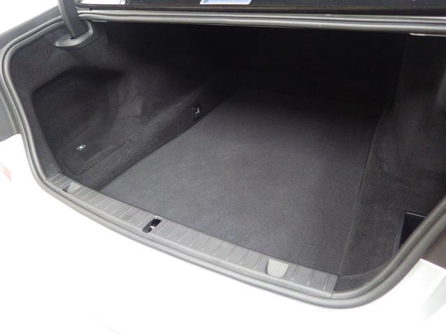 BMW BMW 740i Mスポーツ M AERO PAC 正規認定中古車