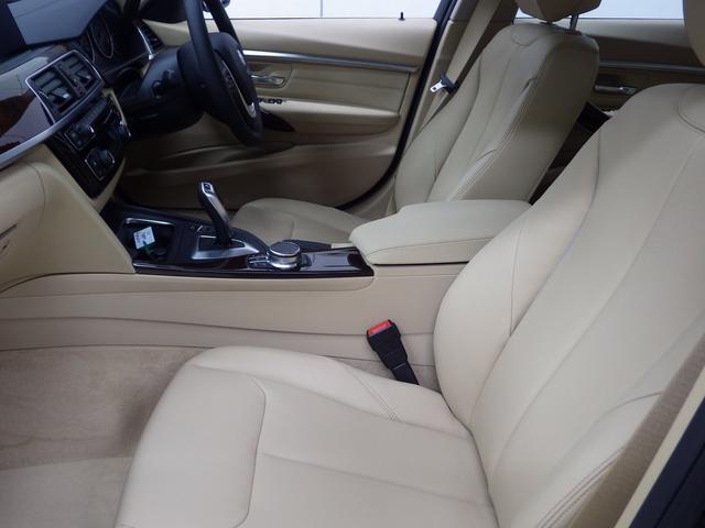 320d ラグジュアリー プラスパッケージ 正規認定中古車(12枚目)
