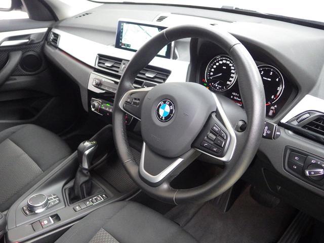 xDrive 18d 正規認定中古車(3枚目)