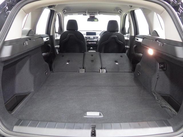 xDrive 18d 正規認定中古車(11枚目)