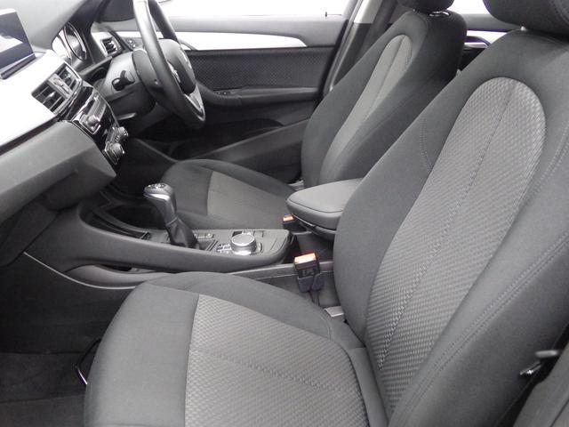 xDrive 18d 正規認定中古車(12枚目)
