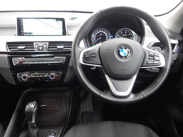 xDrive 18d 正規認定中古車(14枚目)