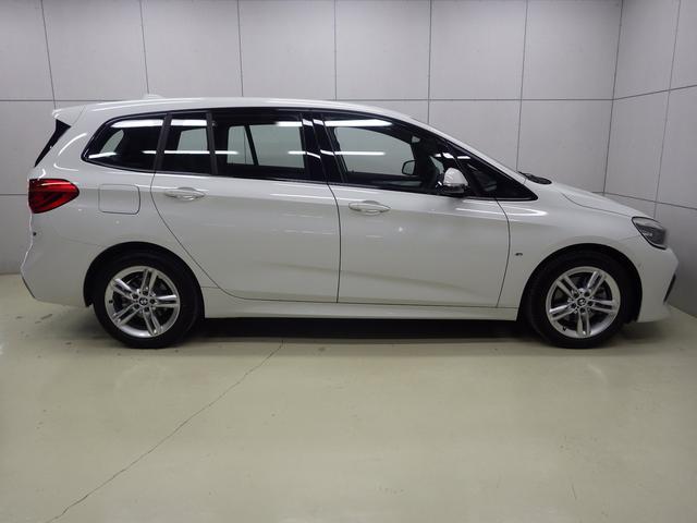 218d xDriveグランツアラー Mスポーツ 認定中古車(8枚目)