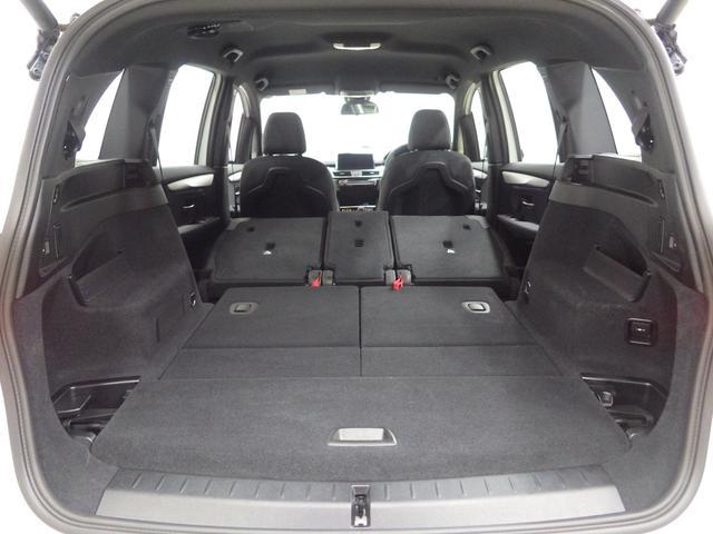 218d xDriveグランツアラー Mスポーツ 認定中古車(11枚目)