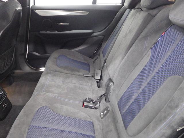 218d xDriveグランツアラー Mスポーツ 認定中古車(13枚目)