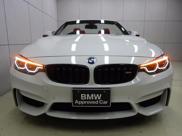 「BMW」「BMW M4」「オープンカー」「東京都」の中古車5