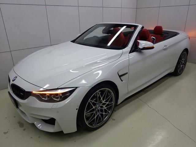 「BMW」「BMW M4」「オープンカー」「東京都」の中古車6