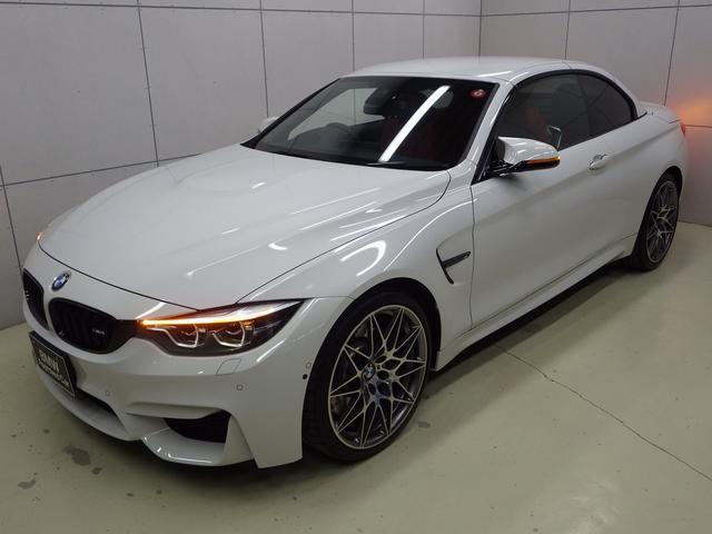 「BMW」「BMW M4」「オープンカー」「東京都」の中古車23