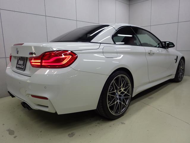 「BMW」「BMW M4」「オープンカー」「東京都」の中古車27